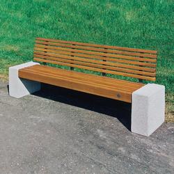 Gala Bench | Panche da esterno | Westeifel Werke