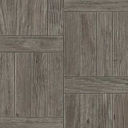 Axi Grey Timber Treccia | Carrelage céramique | Atlas Concorde