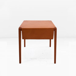 Emile Side Table | Beistelltische | Khouri Guzman Bunce Lininger