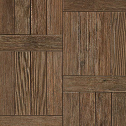 Axi Dark Oak Treccia | Tiles | Atlas Concorde