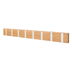 KNAX horizontal | Built-in wardrobes | LoCa