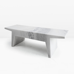 Felix Bench | Benches | Khouri Guzman Bunce Lininger