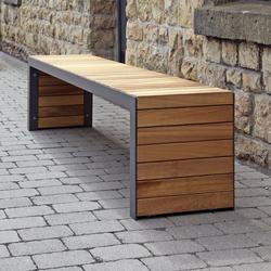 Linares Bench 200 | Exterior benches | Westeifel Werke