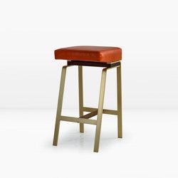 Gavilan Barstool | Bar stools | Khouri Guzman Bunce Lininger