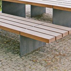 Tecto Stoolbench 65 cm | Bancos | Westeifel Werke