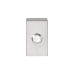 SQUARE LSQ65 | Door bells | Formani