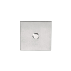 SQUARE LSQ80 | Door buzzers | Formani