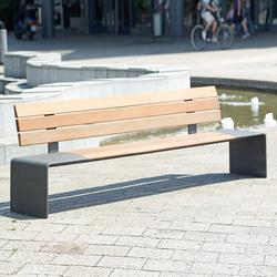Legio Bench | Exterior benches | Westeifel Werke