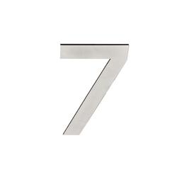 SQUARE LSHN150-7 | Numerals | Formani