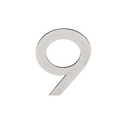 SQUARE LSHN150-9 | Numerals | Formani