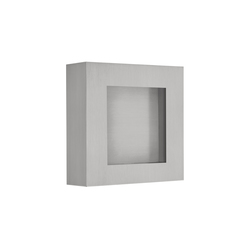 SQUARE LSQ121/40 | Griffmulden | Formani