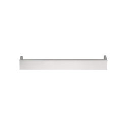 SQUARE LSQ70/160 | Cabinet handles | Formani