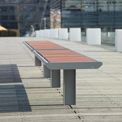 Paribus Stoolbench | Panche da esterno | Westeifel Werke