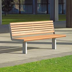 Paribus Bench | Panche da esterno | Westeifel Werke