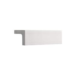 SQUARE LSQ646/128 | Cabinet handles | Formani