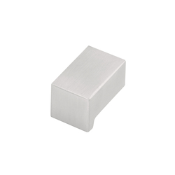 SQUARE LSQK150 | Cabinet knobs | Formani