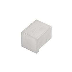 SQUARE LSQK155 | Cabinet knobs | Formani