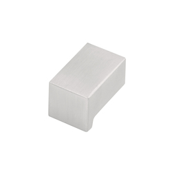 SQUARE LSQK160 | Cabinet knobs | Formani