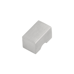 SQUARE LSQK165 | Cabinet knobs | Formani