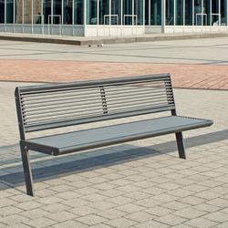 Verno Bench | Panche da esterno | Westeifel Werke