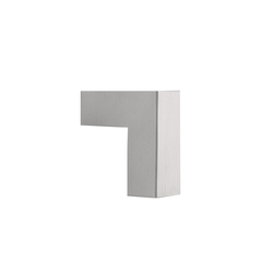 SQUARE LSQ181A | Cabinet knobs | Formani