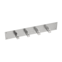 SQUARE LSQ350 | Hook rails | Formani