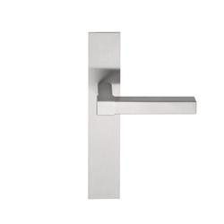 VOLUME VL115P236 | Lever handles | Formani