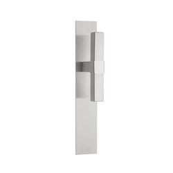 VOLUME VT115P236 | Lever handles | Formani