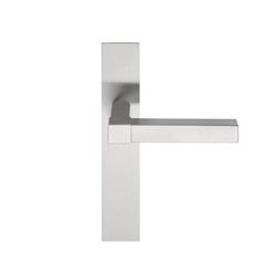 VOLUME VL125P236 | Lever handles | Formani