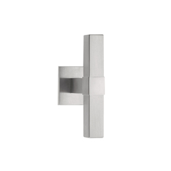 VOLUME VT125/50G | Lever handles | Formani