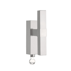 VOLUME VL125-DKLOCK | High security fittings | Formani