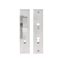 VOLUME V22-50 SKG | Security fittings | Formani