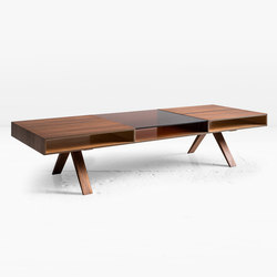 Gilroy Coffee Table | Lounge tables | Khouri Guzman Bunce Lininger