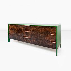 Johansson Dresser | Sideboards | Khouri Guzman Bunce Lininger