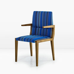 Julian Dining Chair | Sillas | Khouri Guzman Bunce Lininger