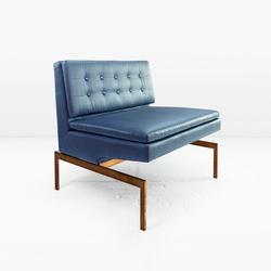 Mancini Chair | Armchairs | Khouri Guzman Bunce Lininger