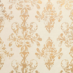 Ewall White Gold Damask | Ceramic tiles | Atlas Concorde