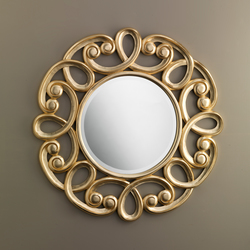 Golden Norma | Mirrors | Devon&Devon