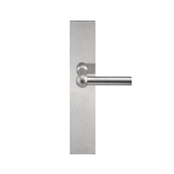 FERROVIA FVL85P236 | Lever handles | Formani