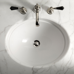 Rose Under countertop basin | Wash basins | Devon&Devon