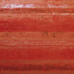 Ewall Red Stripes | Keramik Fliesen | Atlas Concorde