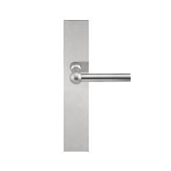 FERROVIA FVL100P236 | Lever handles | Formani