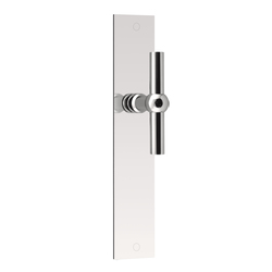 FERROVIA FVT100P236 | Lever handles | Formani
