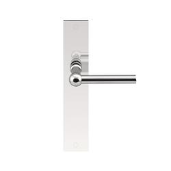 FERROVIA FVL110P236 | Lever handles | Formani
