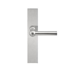 FERROVIA FVL125P236 | Lever handles | Formani