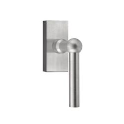 FERROVIA FVL85-DK | Lever window handles | Formani