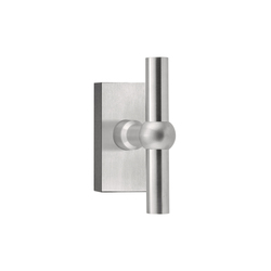 FERROVIA FVT100-DK | Lever window handles | Formani
