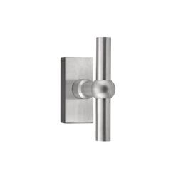 FERROVIA FVT110-DK | Lever window handles | Formani