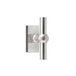 FERROVIA FVT125-DK | Lever window handles | Formani