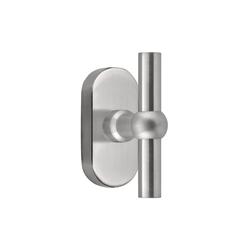 FERROVIA FVT85-DK-O | Lever window handles | Formani